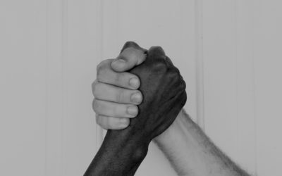 Racism Is A Habit – First Time Ever – Guided Visualization Loving Kindness Meditation on Race